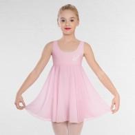IDT Prep-Grade 2 Girl's Empire Dress