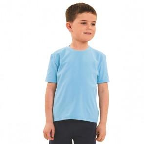 1st Position Boys Short Sleeved T-Shirt