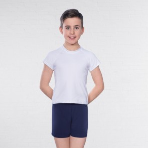 1st Position Boy's Loose Shorts