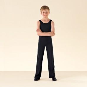 1st Position Dance Vest (Cotton/Elastane)