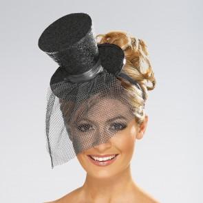 Mini Top Hat Glitter