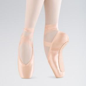 Bloch Aspiration Pointe Shoe
