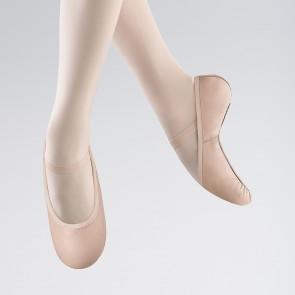 Bloch Belle Full Sole Leather Ballet Shoe