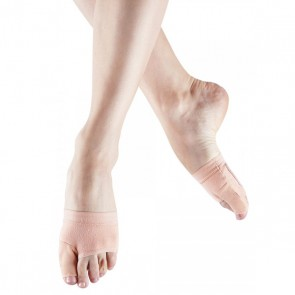 Bloch Vortex Canvas Foot Wrap