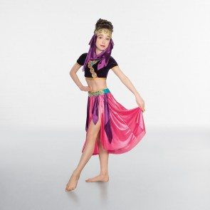 1st Position Arabian Princess Two Piece