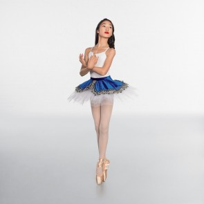 4ccf88a8c Ballet Dance Costumes  1st Position - IDS  International Dance ...