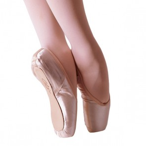 Capezio Glissé Pointe Shoes (Wide)