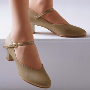 Capezio Junior Footlight Shoes