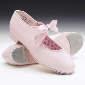 Capezio Daisy Tap Shoes (Pink)