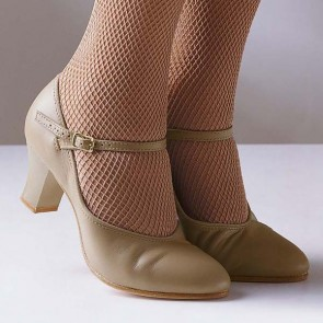 Capezio Student Footlight Shoes