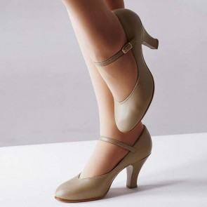 Capezio Professional Theatrical Shoes