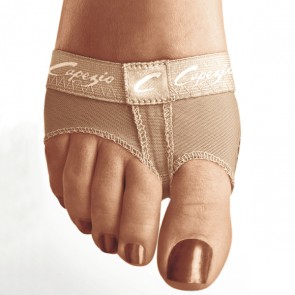Capezio FootUndeez (UK Sizes)