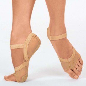 Capezio Full Body FootUndeez (UK Sizes)