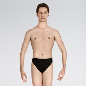 Capezio Lined Thong Dance Belt