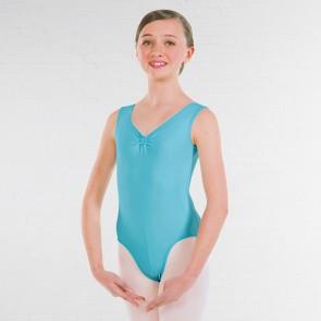 ISTD Body Danza a Balze Foderato  Grado 1-4