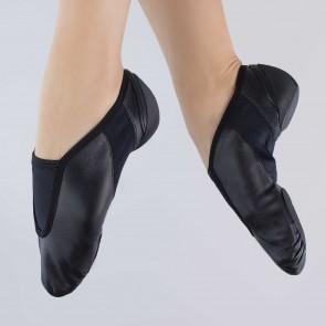 1st Position Flex Slip On Jazz Shoe