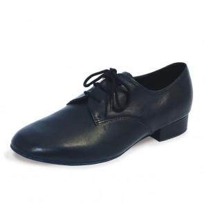 Roch Valley Zeus MenS Ballroom Leather Shoe 1.2 inch Heel