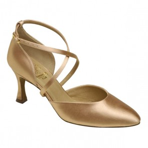 Supadance Satin Shoe