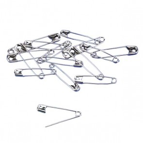 Assorted Safety Pins 32pcs
