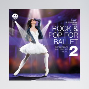 David Plumpton Plays Rock and Pop For Ballet 2
