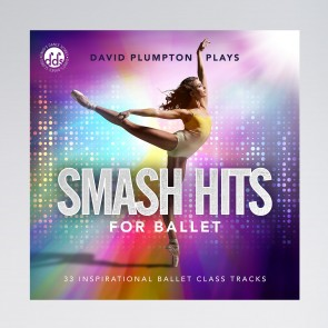 David Plumpton Smash Hits for Ballet