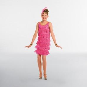 Childs Flapper Dress