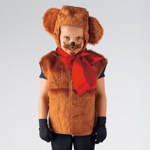 Bear Tabard - Child