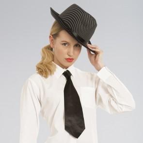 Cravatta Nera