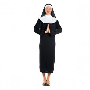 Economy Nun Costume