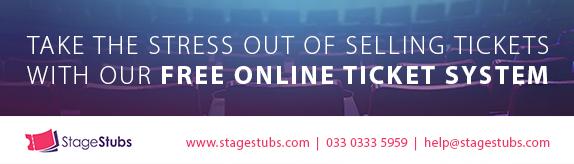 Stage Stubs